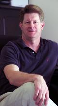 Thomas Firnberg II, MD self portrait